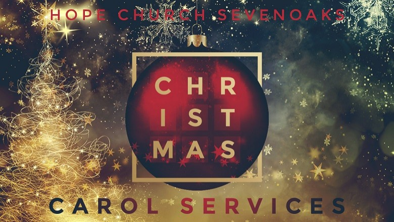 Two Carol Services this year